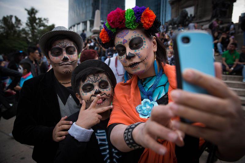 oluler-gunu-festivali-meksika-5
