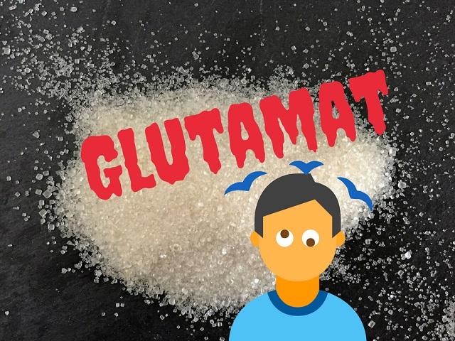 glutamat-nedir