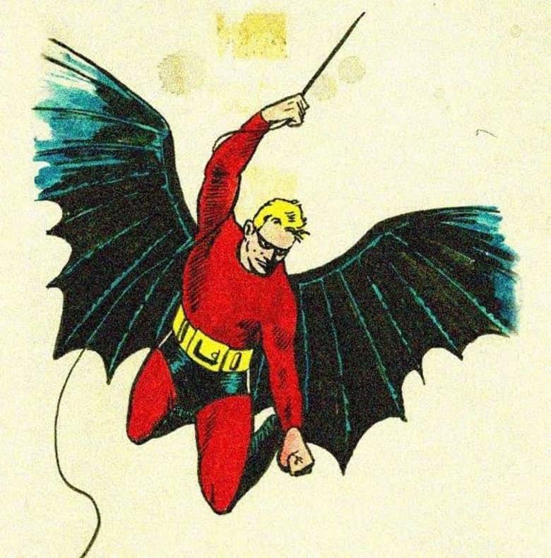 original-batman
