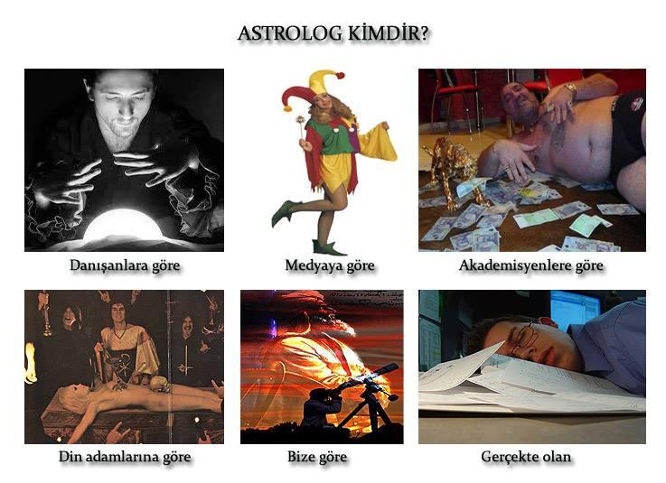 astrolog-kimdir