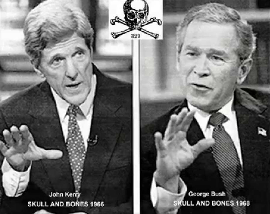 john-kerry-george-bush-skull-and-bones