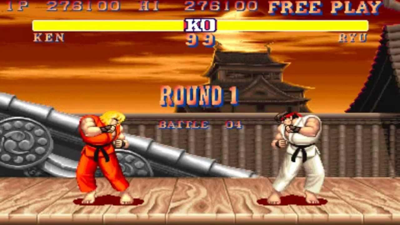 street-fighter-ken-ryu