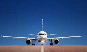 uçak geri geri nasıl gider