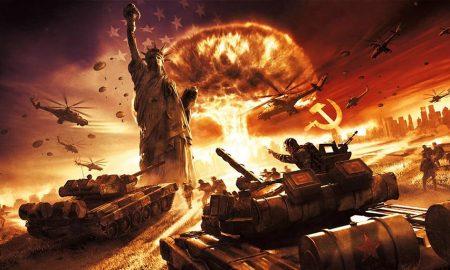 abd-rusya 3.dünya savaşı