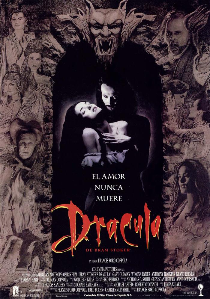 En iyi 15 vampir filmi