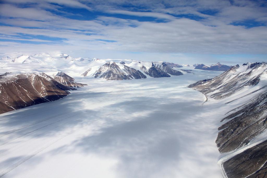 Antarktika Hakkında Herşey