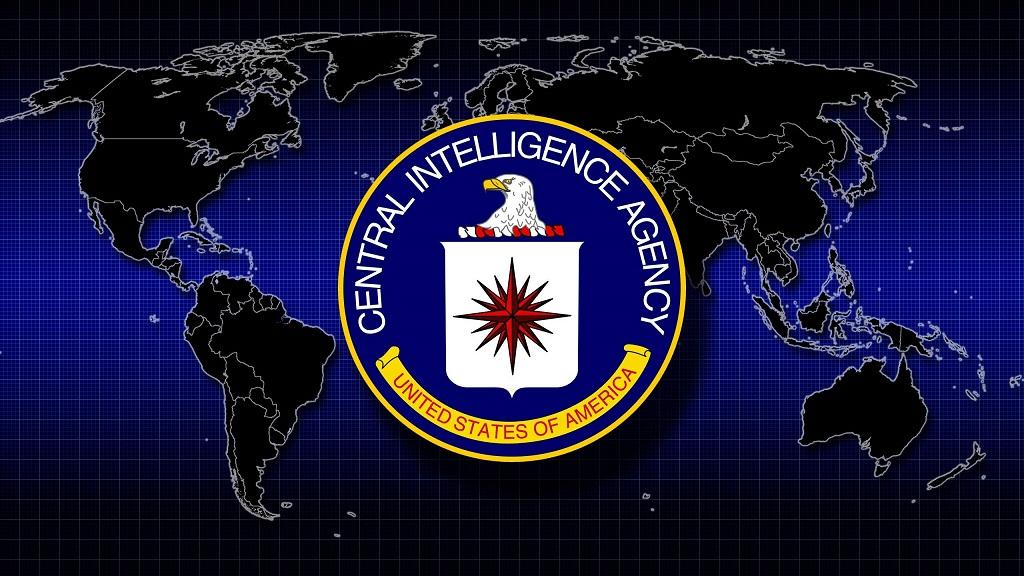 CIA Gizli Servisi Hakkında