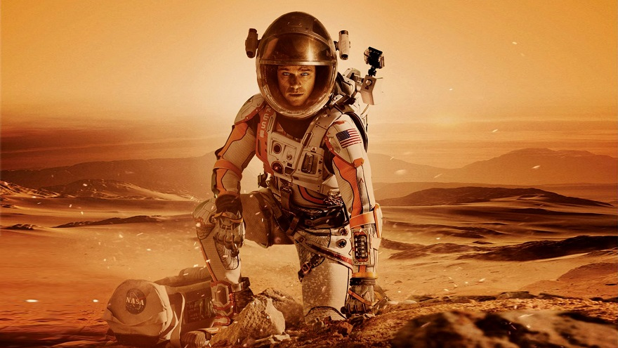 Marslı-The-Martian-Film