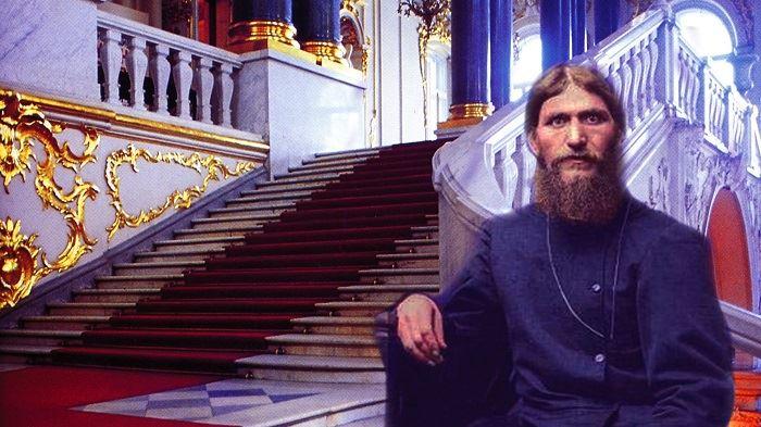 Rasputin Efsanesi