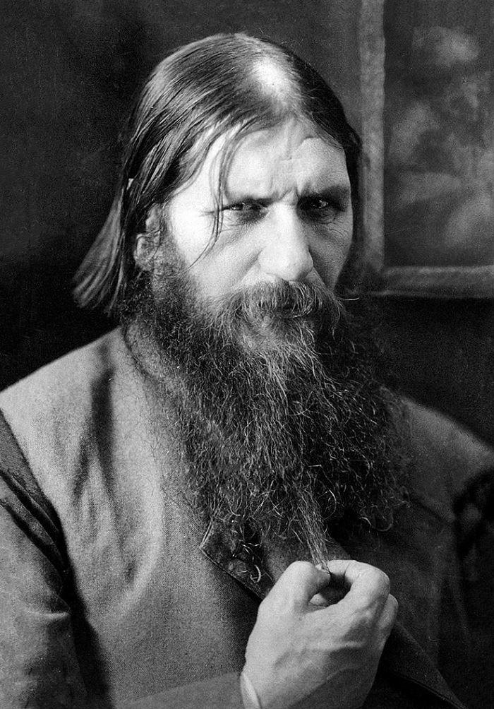 Rasputin Kimdir