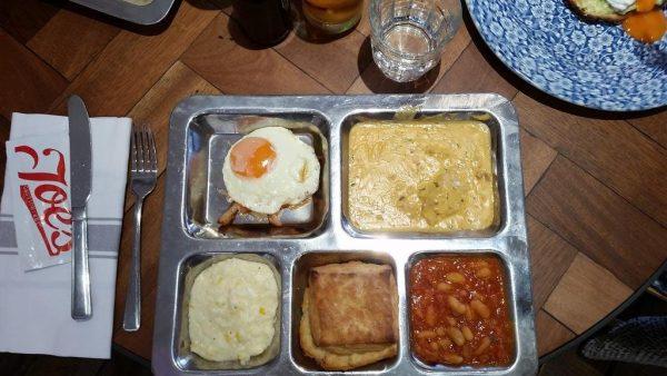 tabldotta yemek servisi
