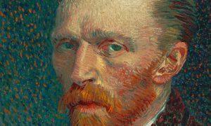 Van Gogh Mumyası