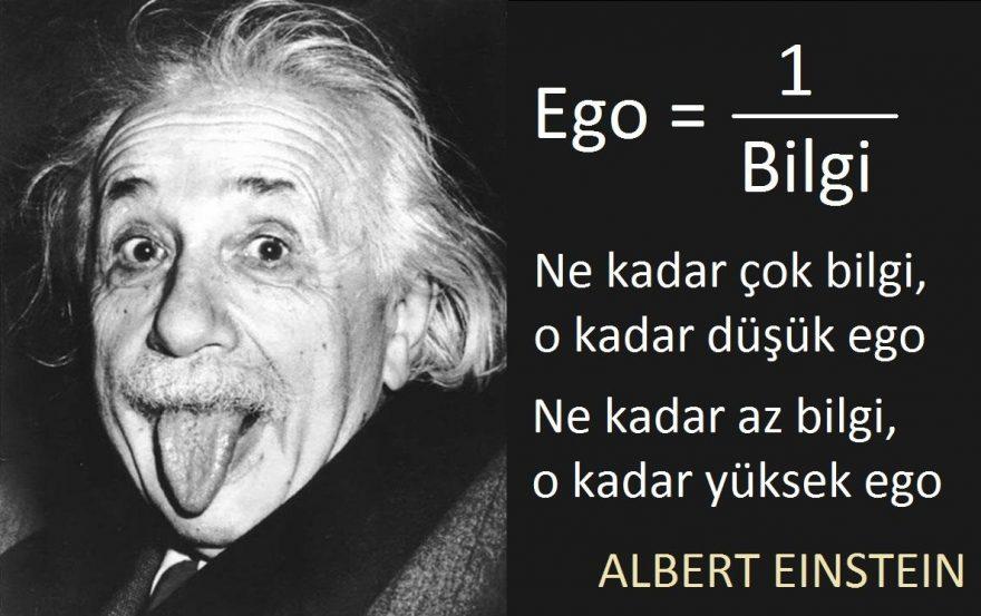 egodan kurtulma yolları