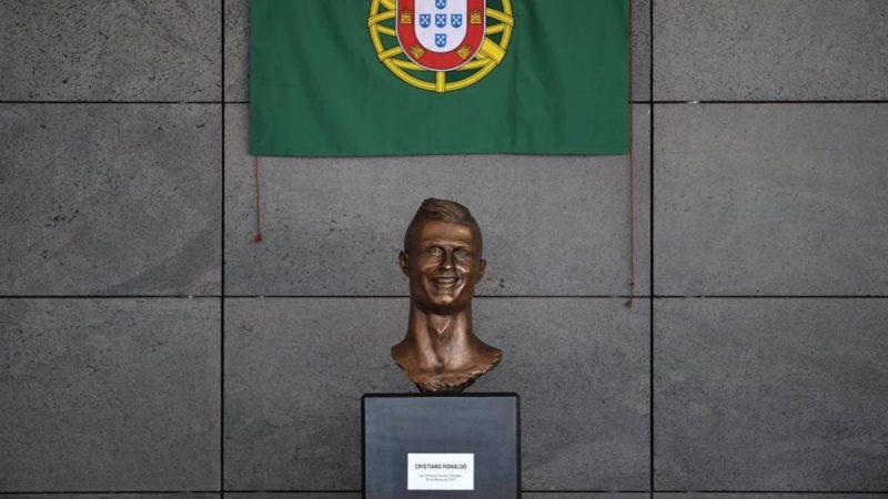 ronaldo futbolcu
