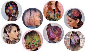 Saç Dövmesi Nedir