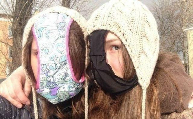 Tuhaf Kızlar