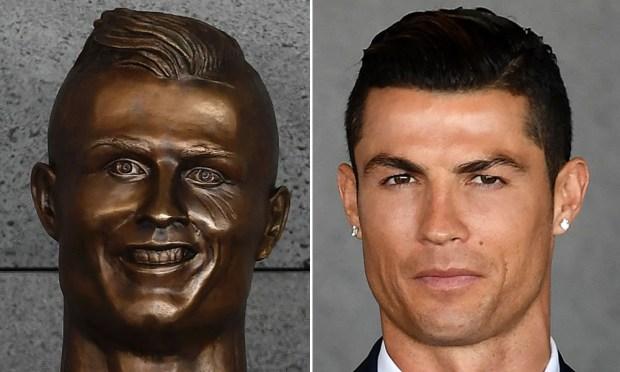 Ronaldo Bustu