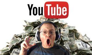 youtube para kazanma açma