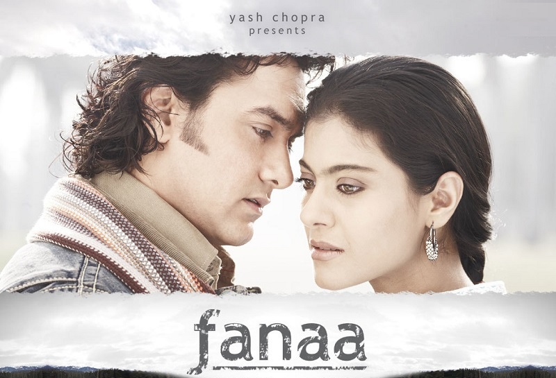 aamir khan fanaa