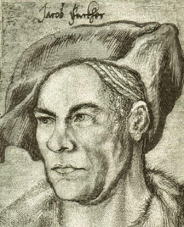 jakob fugger portre