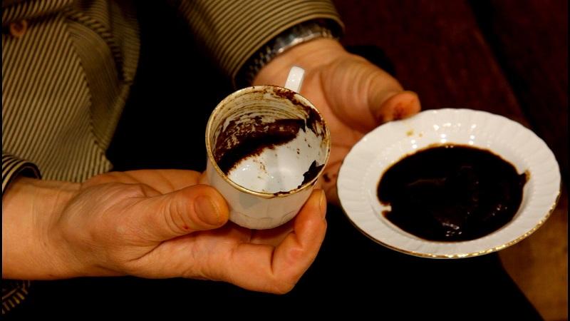 kahve falı nedir