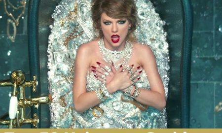 Top 10 Yabancı Pop Müzik