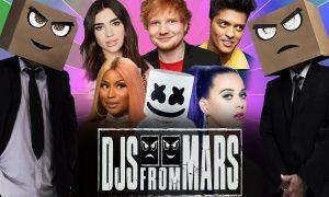Top 50 Yabancı Müzik